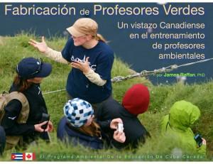 Making Green Teachers
