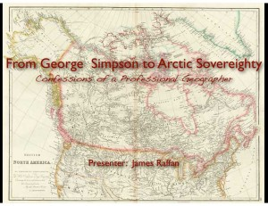 Simpson to Sovereignty