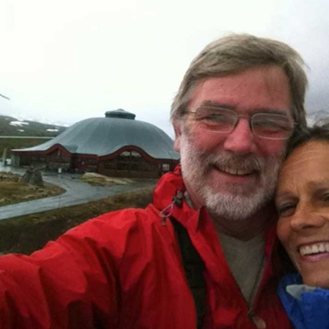 Arctic Circle with Gail; Summer Solstice