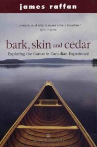 Bark Skin Cedar Cover