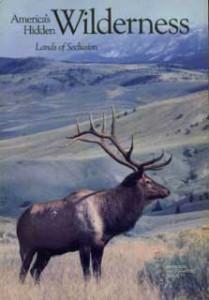 Cover of America's Hidden Wilderness