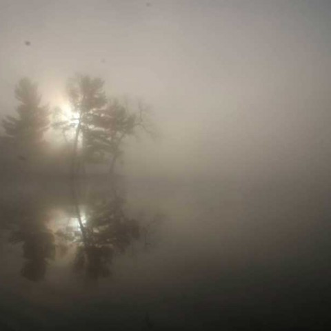 Cranberry Lake Ontario