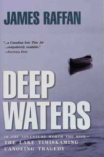 thesis deep waters james raffan Such as literature on deep ecology, eco-feminism, and spirituality in  in  earlier research  raffan (1993) had concluded that human  as paddling on  moving water, or rock climbing  thesis, james cook university of north  queensland.