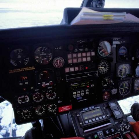 Headed for Beechey Island