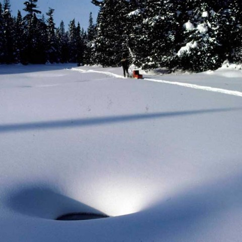 Lake Superior Provincial Park Ontario
