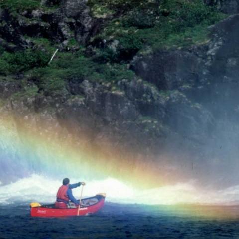 L'eau Claire Marco Rainbow