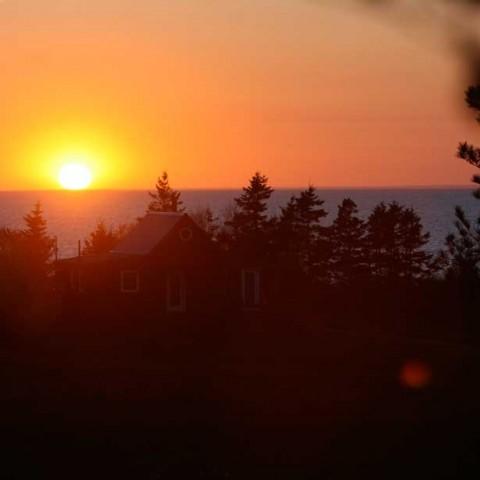 Nova Scotia Shore
