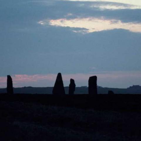 Orkney Ring of Brogdar