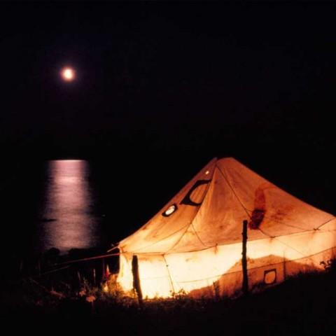 Richmond Gulf Night Tent