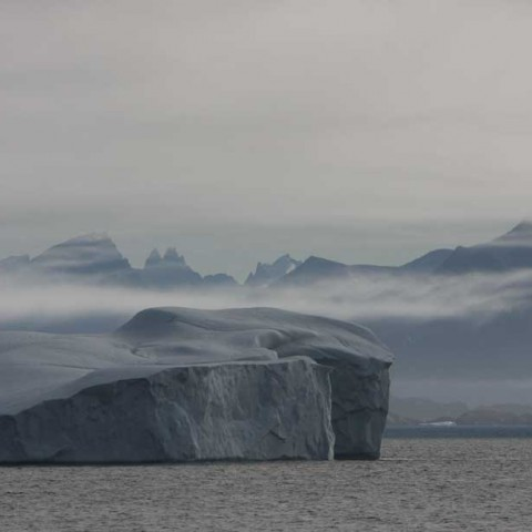 Southern-Greenland