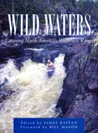 Wildwaters Edition 2 Cover