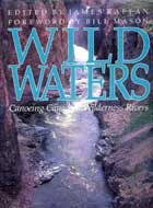 Wildwaters Original Cover