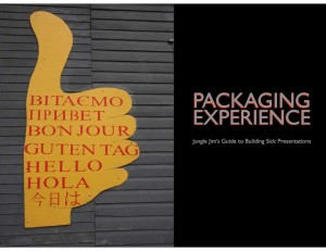 Packaging Experience