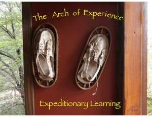 The Arch of Experience