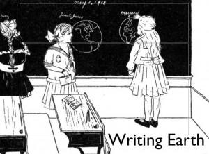 Writing Earth