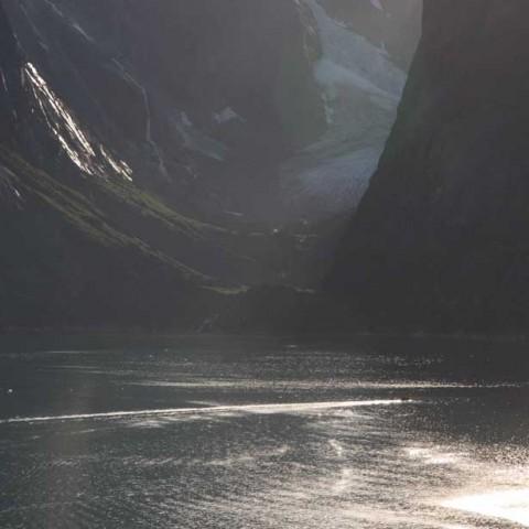 Alanngorsuaq Fjord