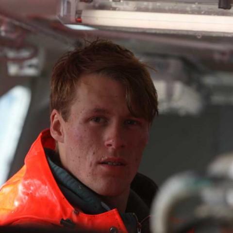 Arni Icelandic Fisherman