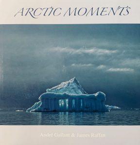 Arctic Moments