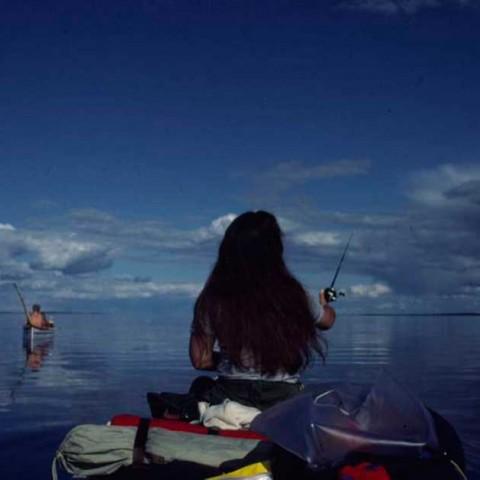 Aylmer Lake