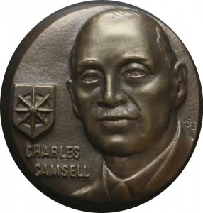 Camsell Medal