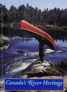 Canada's River Heritage Cover