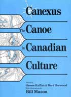 Canexus Cover