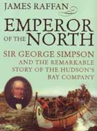 Emperor of the North Cover