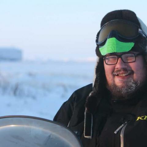 Eskimo Fixer Shishmaref