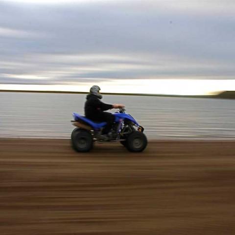 Hart Lake Nunavut