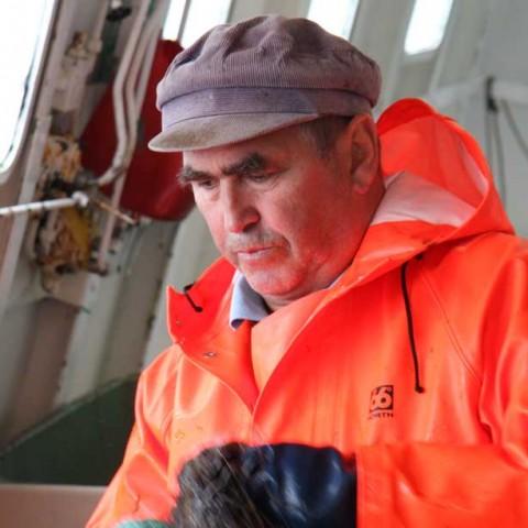 Icelandic Grand Fisherman
