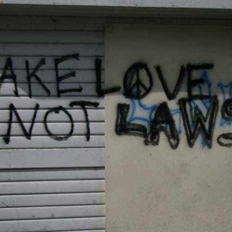 Icelandic Wall Wisdom