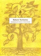 Nature Nurtures Cover
