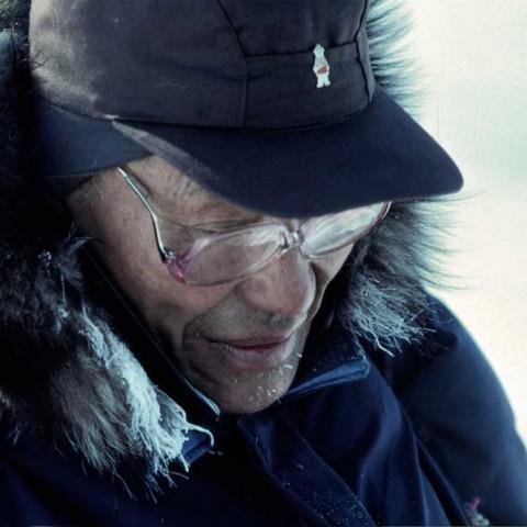 Noel Drybone Lutselk'e Elder