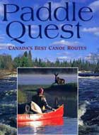 Paddle Quest (Best Canoe Routes I) Cover