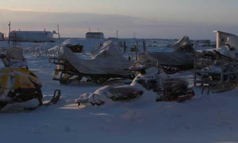 Shishmaref Alaska